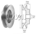 241105 - 1-Groove V-Belt Pulley